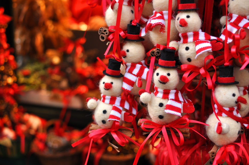 Christmas In July Royalty Free Images.Christmas In July Retailers Plan Christmas Now