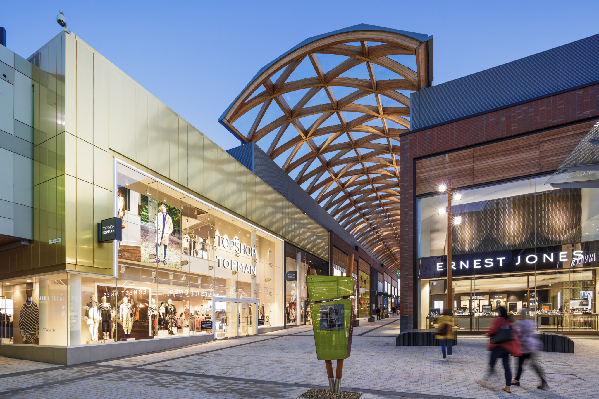 1d36b4659f6 Legal   General Capital developed the retail site alongside Schroder UK  Real Estate Fund and Bracknell Forest Council which opened in September last  year.